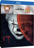 It (2017) (Blu-Ray + Portachiavi Funko)