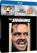 The Shining (Blu-Ray + Portachiavi Funko)