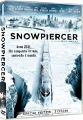 Snowpiercer - Special Edition (2 DVD)
