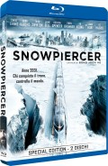 Snowpiercer - Special Edition (2 Blu-Ray Disc)