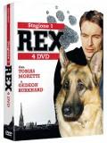 Il Commissario Rex - Stagione 1 (4 DVD)