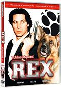 Il Commissario Rex - Stagione 2 (4 DVD)
