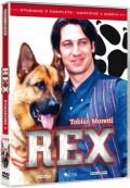 Il Commissario Rex - Stagione 3 (4 DVD)