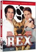 Il Commissario Rex - Stagione 4 (4 DVD)