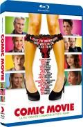 Comic movie (Blu-Ray)