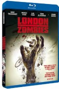 London zombies (Blu-Ray)