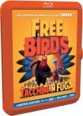 Free Birds - Tacchini in fuga (Blu-Ray 3D + Blu-Ray + DVD)