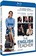 The english teacher (Blu-Ray)