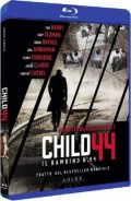 Child 44 - Il bambino numero 44 (Blu-Ray)