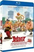 Asterix e il regno degli Dei (Blu-Ray 3D + Blu-Ray)