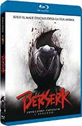 Berserk - L'epoca d'oro - Capitolo 03: L'avvento (Blu-Ray Disc)