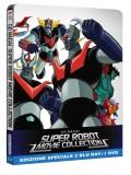 Super Robot - Edizione Speciale Steelbook (2 Blu-Ray + DVD contenuti speciali)