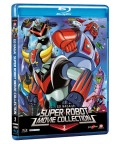 Super Robot, Vol. 2 (Blu-Ray)