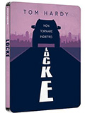 Locke - Limited Steelbook (Blu-Ray)