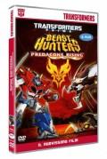 Transformers Prime - Predacons rising - Il film