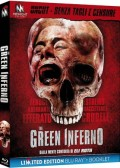 The Green Inferno - Uncut - Limited Edition (Blu-Ray)