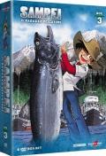 Sampei, il ragazzo pescatore Box Set, Vol. 3 (6 DVD)