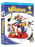 Yattaman, Vol. 1 (8 Blu-Ray Disc)