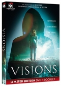 Visions - Limited Edition (DVD + Booklet)