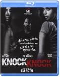 Knock Knock - Standard Edition (Blu-Ray Disc)