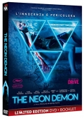 The neon demon - Limited Edition (DVD + Booklet)
