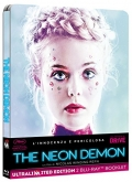 The neon demon - Ultra Limited Steelbook (2 Blu-Ray + Booklet)