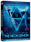 The neon demon - Limited Edition (Blu-Ray + Booklet)