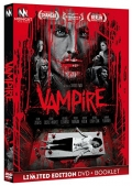Vampire - Limited Edition (DVD + Booklet)