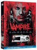 Vampire - Limited Edition (Blu-Ray Disc + Booklet)