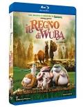 Il regno di Wuba (Blu-Ray)