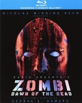 Zombi - Dawn of the dead - Limited Edition (4 Blu-Ray + Booklet)