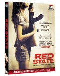 Red State - Limited Edition (DVD + Booklet)