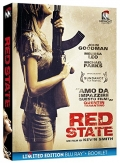 Red State - Limited Edition (Blu-Ray + Booklet)