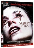 Starry eyes - Limited Edition (DVD + Booklet)