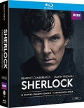 Sherlock - Definitive Edition (10 Blu-Ray)