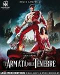 L'armata delle tenebre - Midnight Classics Limited Edition (3 Blu-Ray + 4 DVD + Booklet)