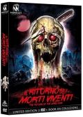 Il ritorno dei morti viventi - Limited Edition (3 DVD + Booklet)