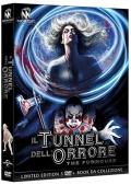 Il tunnel dell'orrore - The funhouse - Limited Edition (3 DVD)