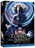 Il tunnel dell'orrore - The funhouse - Limited Edition (3 Blu-Ray Disc)