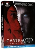 Contracted Collection (2 Blu-Ray + Booklet)