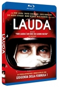 Lauda (Blu-Ray)