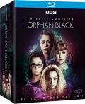 Orphan Black - Serie Completa (15 Blu-Ray)
