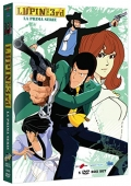 Lupin III - Stagione 1 (5 DVD)