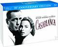 Casablanca - 70th Anniversary Collector's Gift Set (3 Blu-Ray Disc) (Import, Audio Italiano)