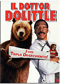 Dolittle Collection (3 DVD)