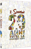 I Simpson - Stagione 20 (4 DVD)