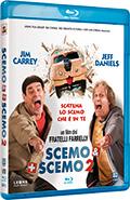 Scemo e più scemo 2 (Blu-Ray)