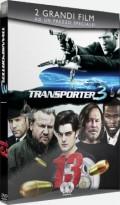 Cofanetto: Transporter 3 + 13 - Se perdi muori (2 DVD)