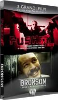 Cofanetto: Pusher - L'inizio + Bronson (2 DVD)
