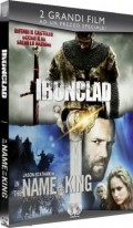 Cofanetto: Ironclad + In the name of the King (2 DVD)